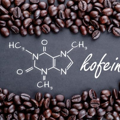 Kofeinske tablete